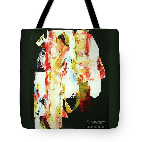 Crazy Horse  An American Hero Tote Bag by Roberto Prusso