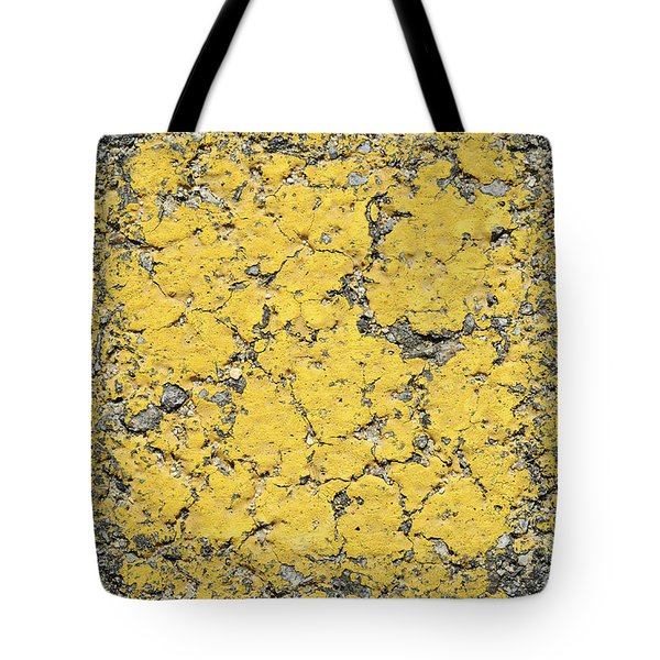 Crossroads Tote Bag by Luke Moore