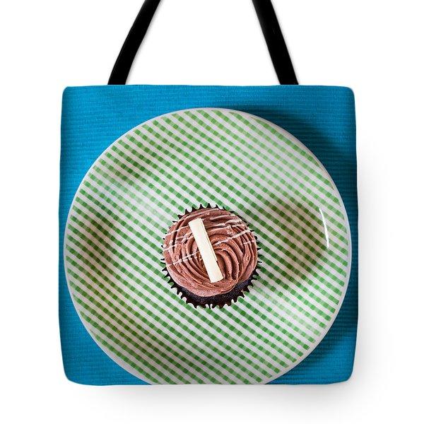 Cupcake  Tote Bag by Tom Gowanlock