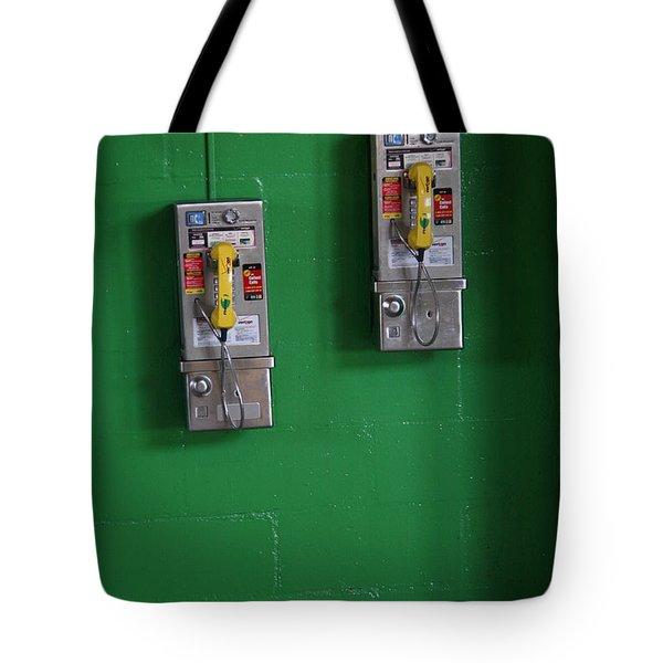 Curios Tote Bag by Frank Romeo