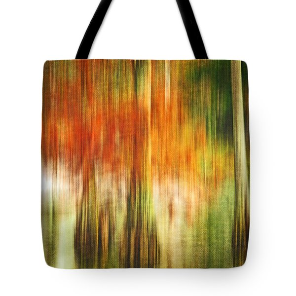 Cypress Pond Tote Bag by Scott Pellegrin