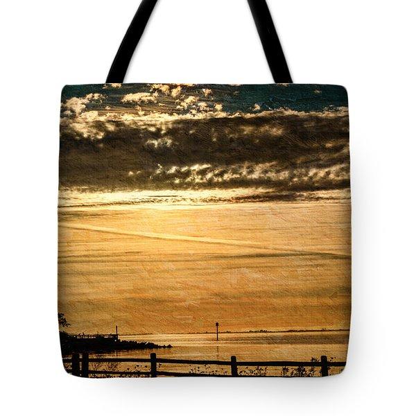 Dare To... Tote Bag by Jordan Blackstone