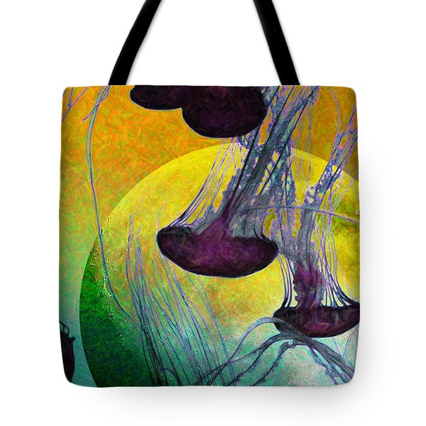 Dark Side Of The Moon 5D24939 Painterly m111 Long Tote Bag by Wingsdomain Art and Photography