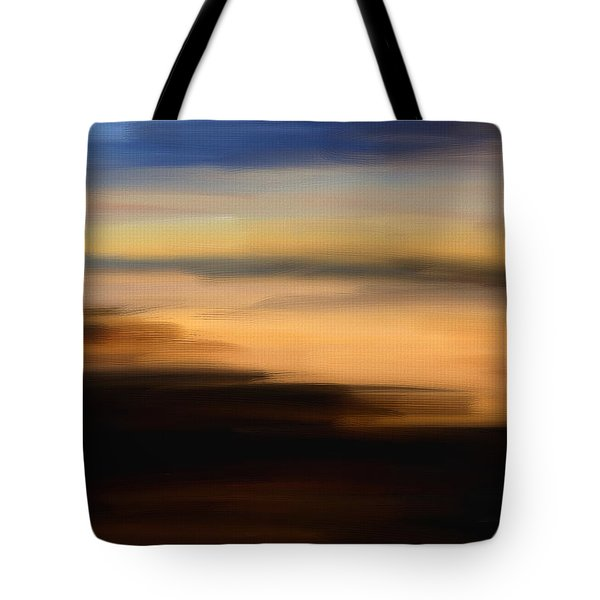 Darkness Dreams Tote Bag by Lourry Legarde