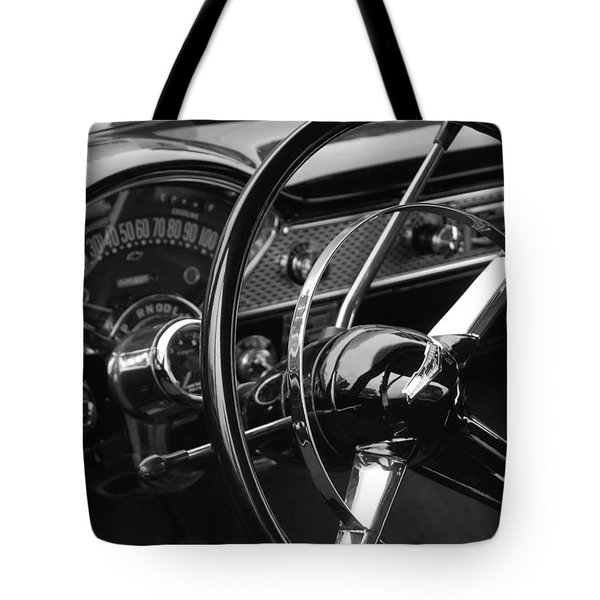 Dash Tote Bag by Marvin Borst