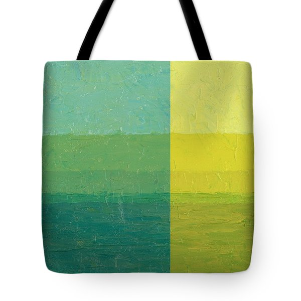 Daybreak Tote Bag by Michelle Calkins