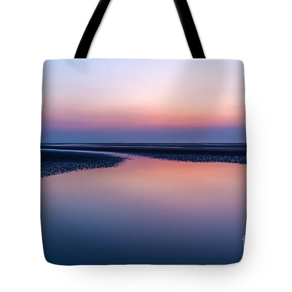 Days End Tote Bag by Adrian Evans