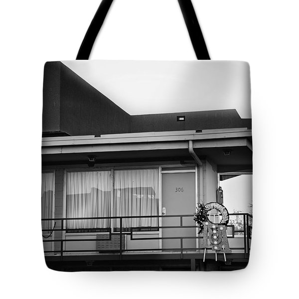 Death of Peace Tote Bag by Mountain Dreams