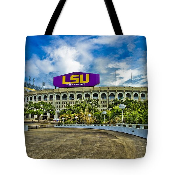 Death Valley Tote Bag by Scott Pellegrin