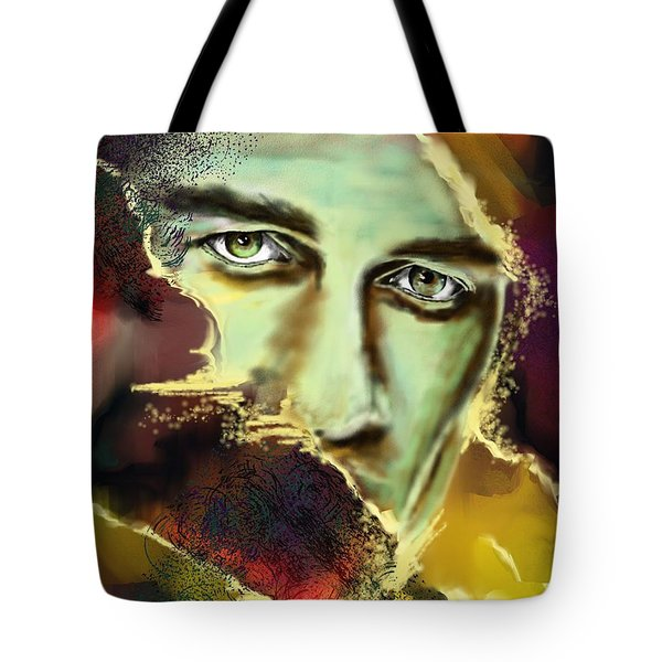 Dechire Tote Bag by Francoise Dugourd-Caput