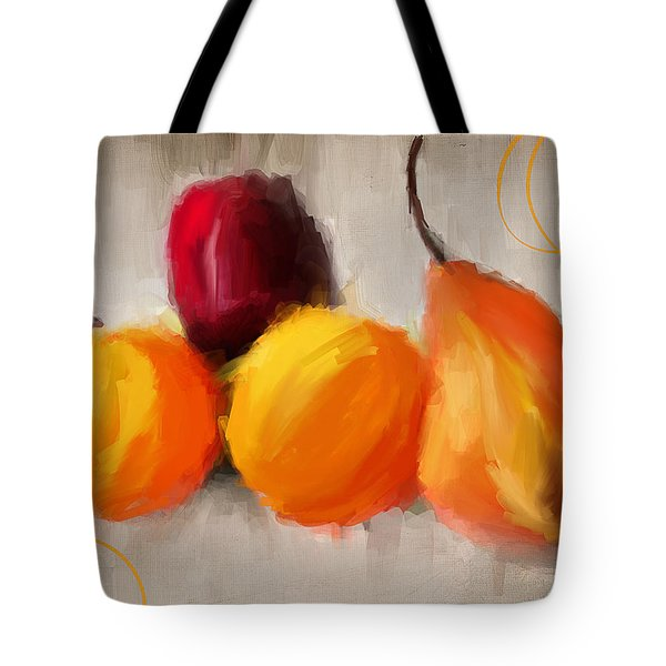 Delight Tote Bag by Lourry Legarde