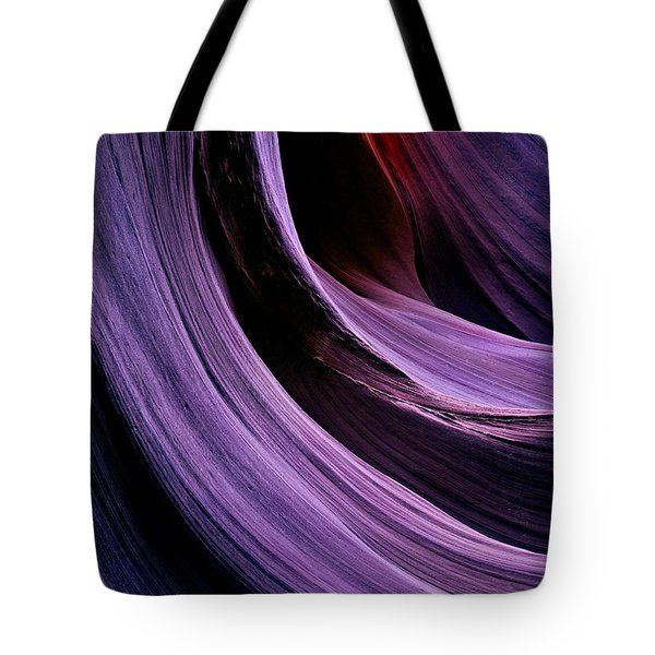 Desert Eclipse Tote Bag by Mike  Dawson