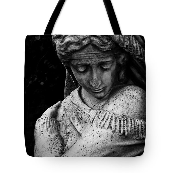 Despair Tote Bag by Colleen Kammerer