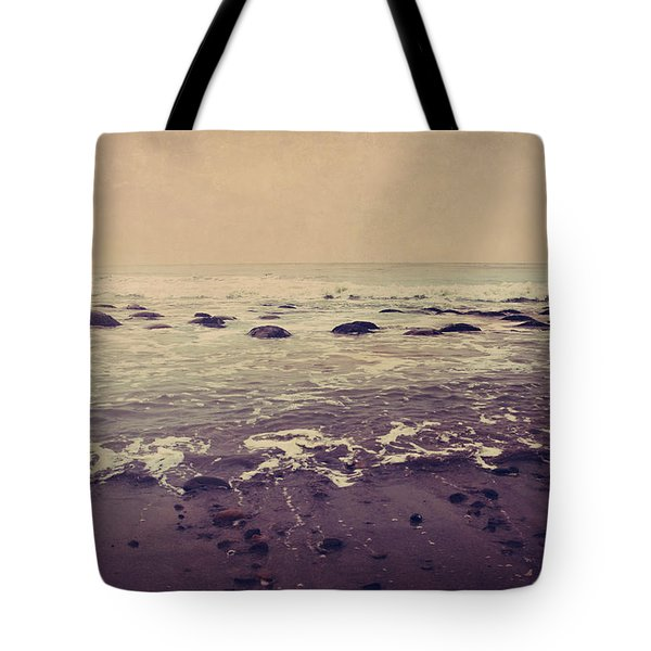 Destined to Be Tote Bag by Laurie Search