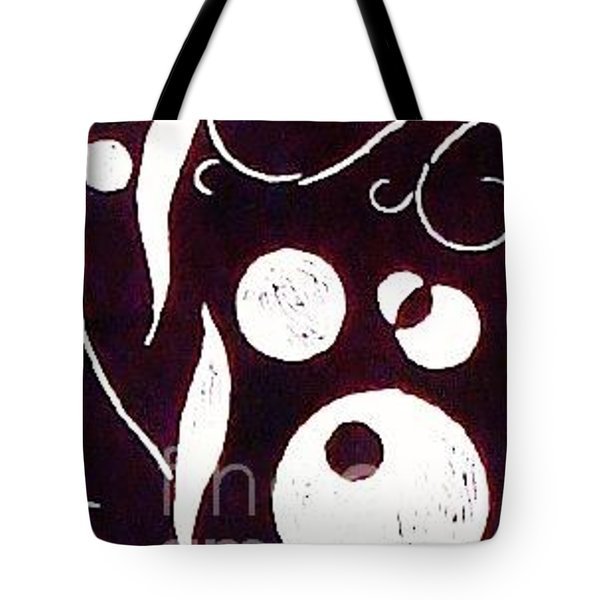 Different Tote Bag by Yael VanGruber