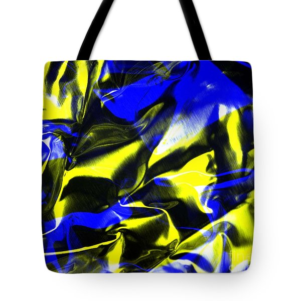 Digital Art-a19 Tote Bag by Gary Gingrich Galleries