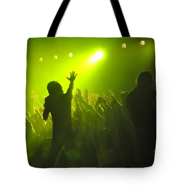 Disciple-kevin-9551 Tote Bag by Gary Gingrich Galleries