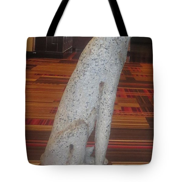 DOG pet man's best friend Tote Bag by NAVIN JOSHI