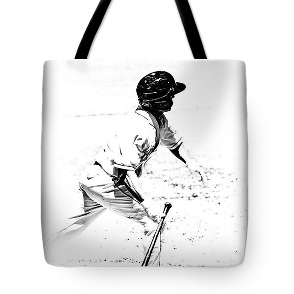 Doing It Tote Bag by Karol  Livote