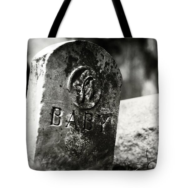 Dolls Of Joy And Grief Tote Bag by Rebecca Sherman