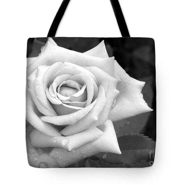 Don't Cry Tote Bag by Sabrina L Ryan