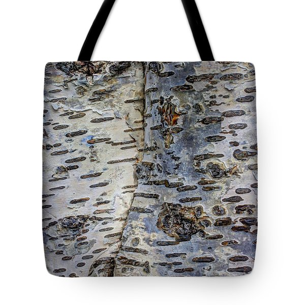 Don't Think I Can't See YOU Tote Bag by Heidi Smith