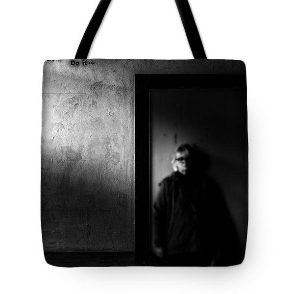Dream It Wish It Tote Bag by Bob Orsillo
