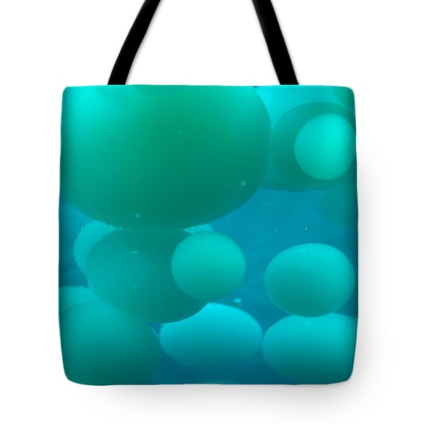 Dreams Tote Bag by John  Glass
