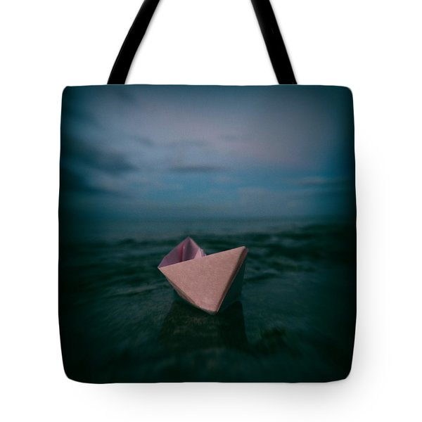 dreams Tote Bag by Stylianos Kleanthous