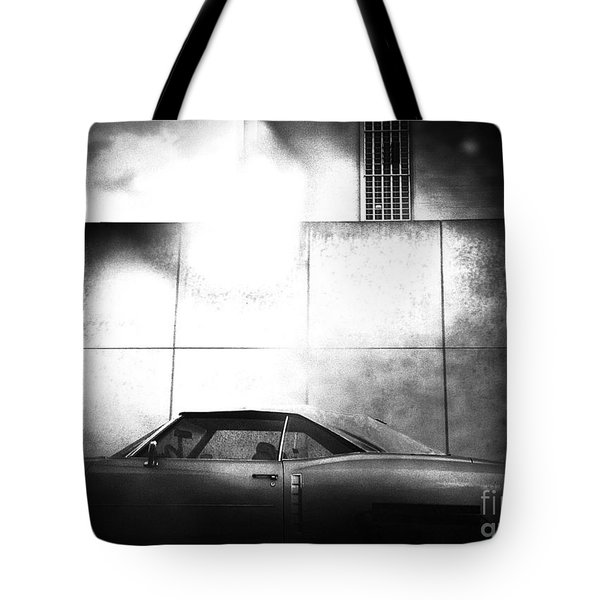 Drive Tote Bag by Angelo Merluccio