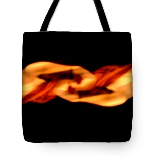 Duet Of Serenity Tote Bag by Jessica Shelton