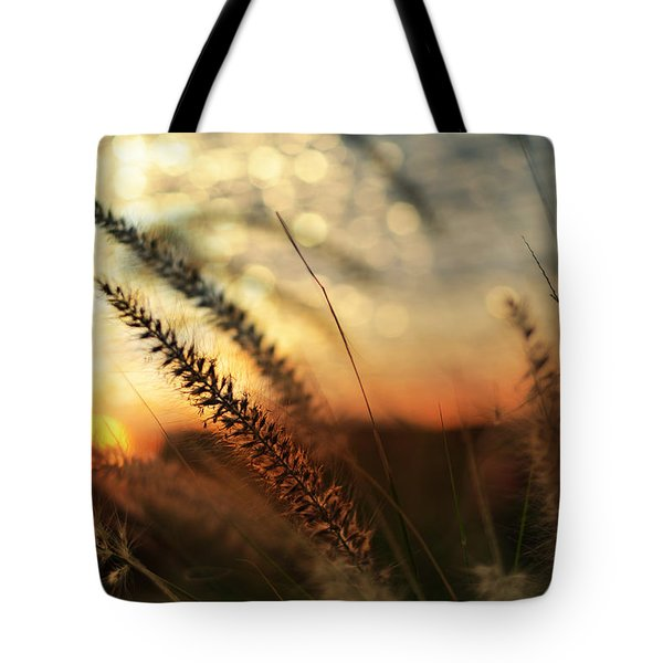 dune Tote Bag by Laura  Fasulo