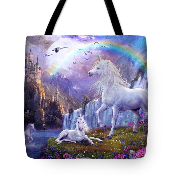 Early Evening Tote Bag by Jan Patrik Krasny