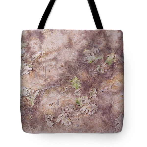 Early Fall Tote Bag by Michele Myers