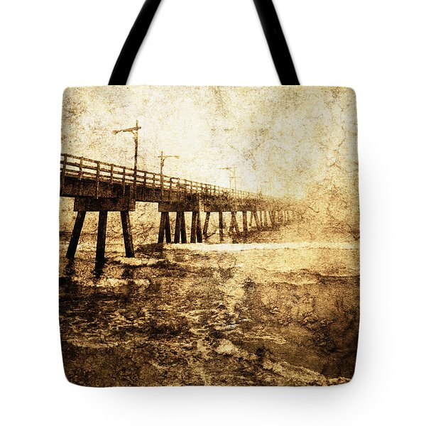 Early Morning 5 Tote Bag by Skip Nall