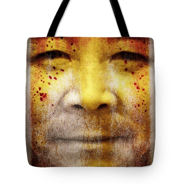 Earthkeeper Tote Bag by Brett Pfister
