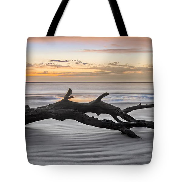 Ecstacy Tote Bag by Debra and Dave Vanderlaan