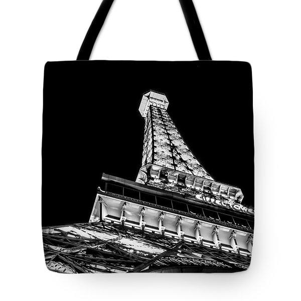 Industrial Romance Tote Bag by Az Jackson