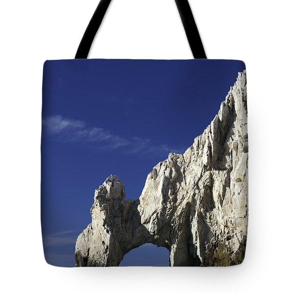 El Arco Tote Bag by Sebastian Musial