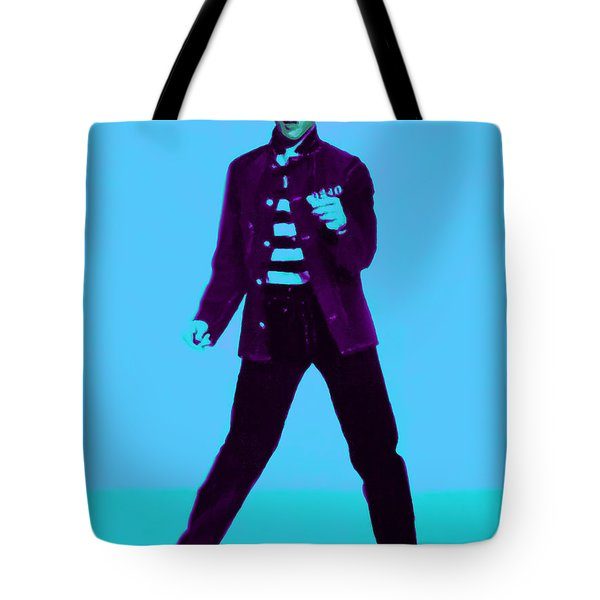 Elvis is In The House 20130215p148 Tote Bag by Wingsdomain Art and Photography