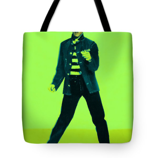 Elvis is In The House 20130215p42 Tote Bag by Wingsdomain Art and Photography