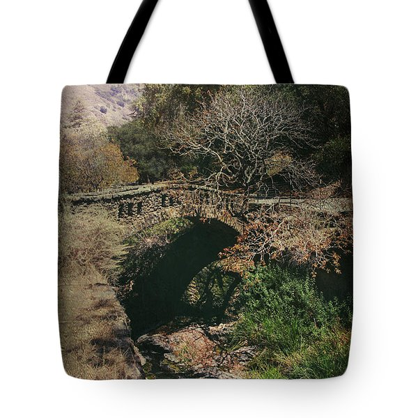 Enchant Me Tote Bag by Laurie Search
