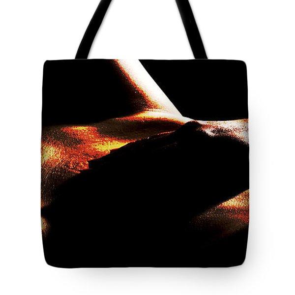 Enigma Tote Bag by Joe Kozlowski