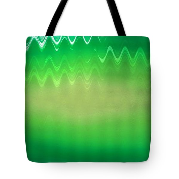 Envy Tote Bag by Anita Lewis