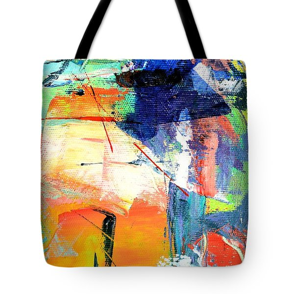 Epiphany Tote Bag by Ana Maria Edulescu