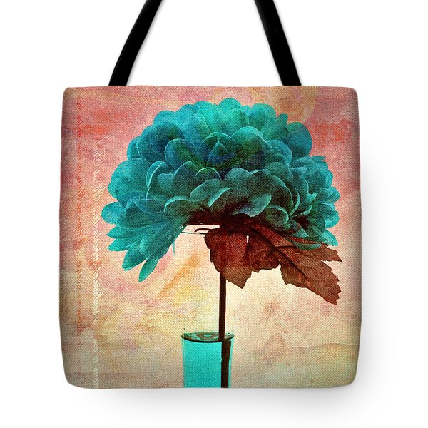 Estillo - S04b2t22 Tote Bag by Variance Collections