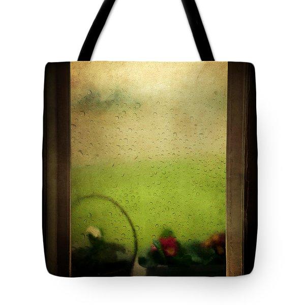 Et Peu A Peu Les Flots Respiraient Comme On Pleure Tote Bag by Taylan Soyturk