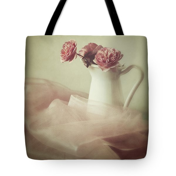 Ethereal Tote Bag by Amy Weiss