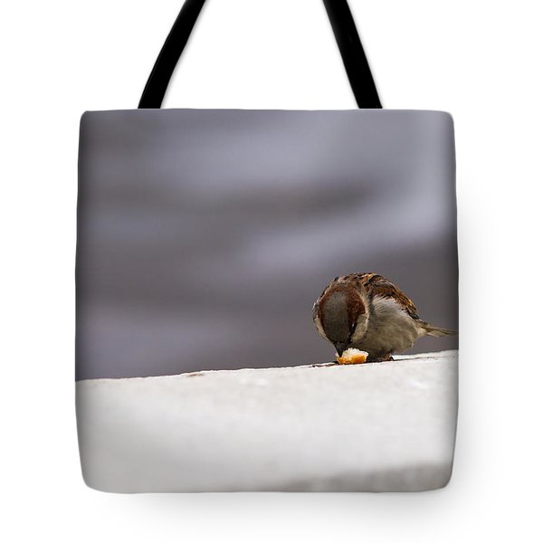 Every Day Brings Its Own Bread - Featured 3 Tote Bag by Alexander Senin