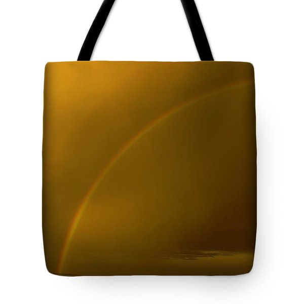 Everyone Needs A Rainbow Tote Bag by Jeff Swan